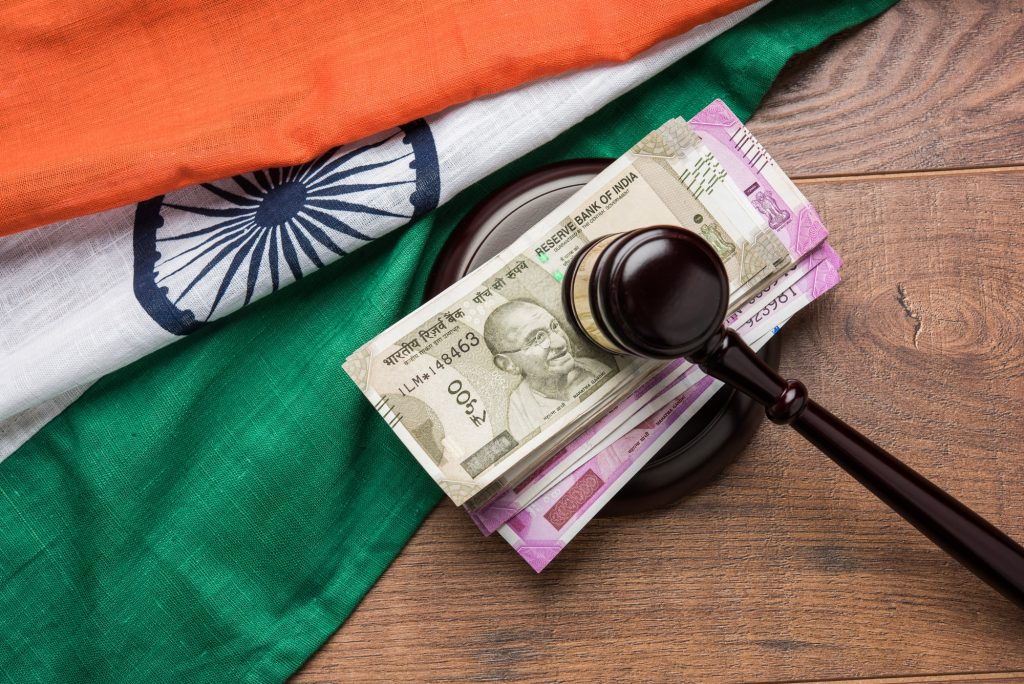 Indian Finance Law